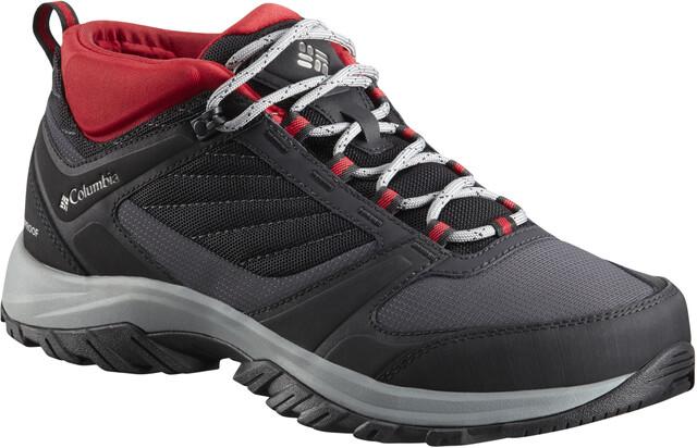 Columbia Terrebonne Chaussures Omni Sport Tech HommeBlacklux Ii WDEIY2H9e